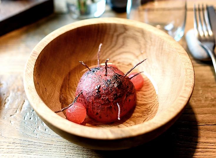 Изображение: Пять томатных вкусов
